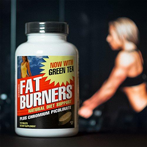 Weider Dynamic Fat Burners   Chromium Picolinate   Green Tea Extract   Cinnamon Powder   Cayenne Powder   30 Day Supply