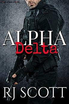 Alpha Delta by [RJ Scott]