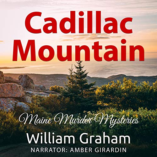Cadillac Mountain  By  cover art