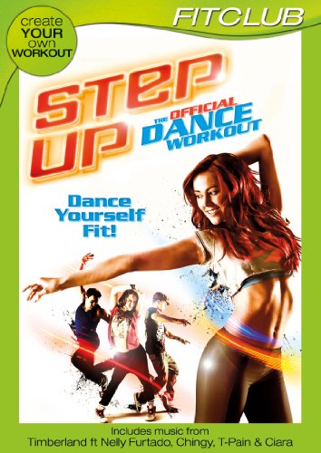 Step Up - The Dance Workout [DVD]