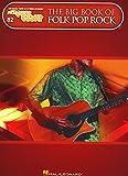 The Big Book of Folk Pop Rock: E-Z Play Today Volume 82 (English Edition)