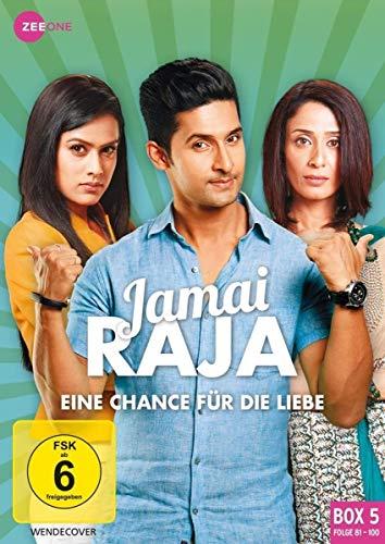 Jamai Raja - Eine Chance für die Liebe, Vol. 5 (3 DVDs)