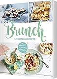 Brunch Lieblingsrezepte: Tolles Extra: Foodkärtchen & Fähnchen für den Brunchtisch