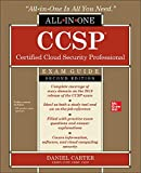CCSP Certified Cloud Security Professional All-in-One Exam Guide, Second Edition (CERTIFICATION & CAREER - OMG)