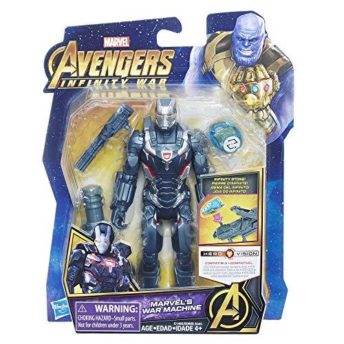 Hasbro U.K. Limited Avenger War Machine