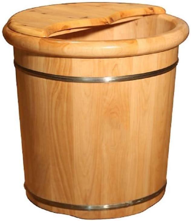 Wooden Foot Bath Barrel Max 76% OFF Pedi Spa Outlet SALE Bucket Washing