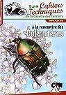 A la rencontre des coléoptères par FCPN