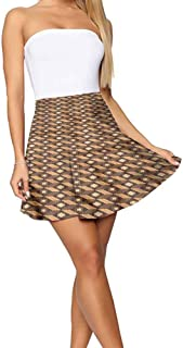 Best angled maxi skirt Reviews