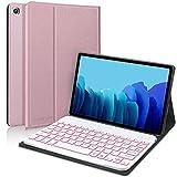D DINGRICH Tastatur Hülle für Samsung Galaxy Tab A7 10.4