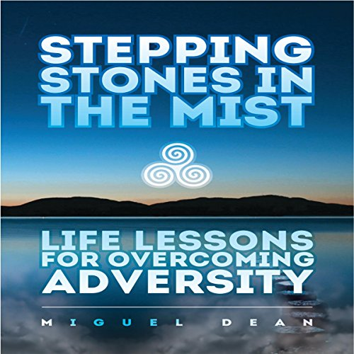 Stepping Stones in the Mist audiobook cover art