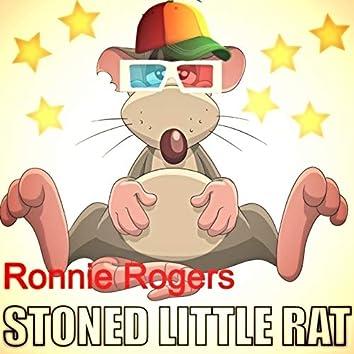 Stoned Little Rat