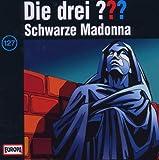 Die drei Fragezeichen – Schwarze Madonna – Folge 127