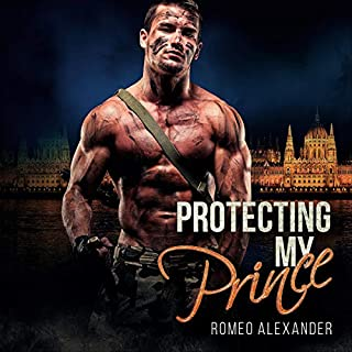 Protecting My Prince cover art