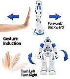 Zoom IMG-1 husan rc robot per bambini