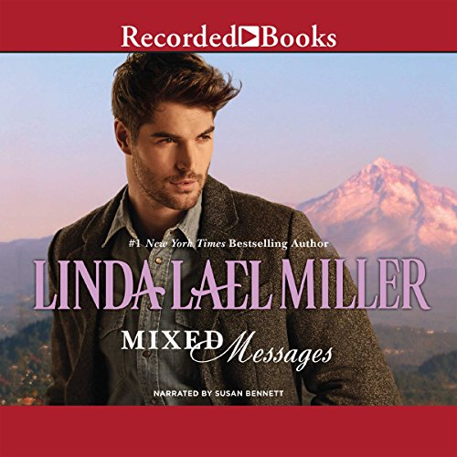 Mixed Messages audiobook cover art