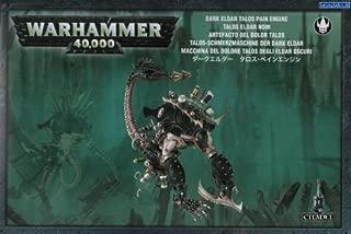 Games Workshop Dark Eldar: Talos Pain Engine (2011)