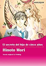 El secreto del hijo de cinco años (Harlequin Manga)
