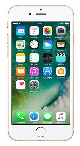 Apple iPhone 6s 32GB - Oro - Desbloqueado (Reacondicionado)
