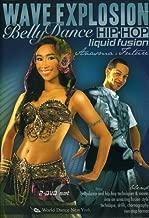Wave Explosion!: Bellydance Hip-Hop Liquid Fusion - Anasma