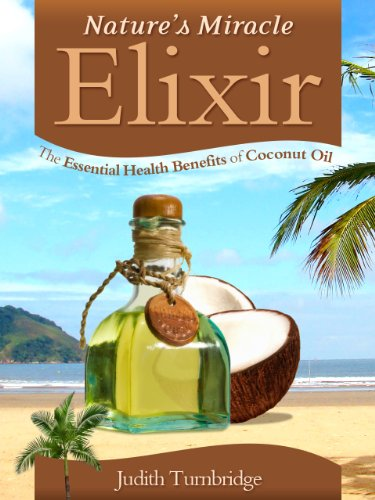 Nature's Miracle Elixir: The Essential Health Benefits of Coconut Oil