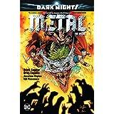Dark Nights: Metal: Deluxe Edition (Dark Nights: Metal (2017-2018)) (English Edition)