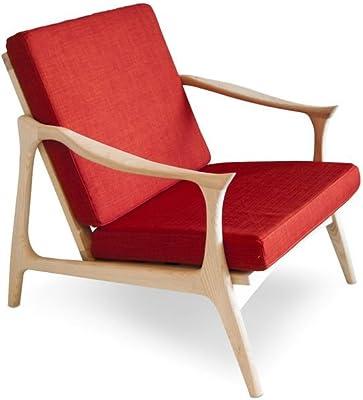 Lazy sofa Dormitorio de Tela Plegable Individual Chaise ...