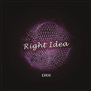 Right Idea