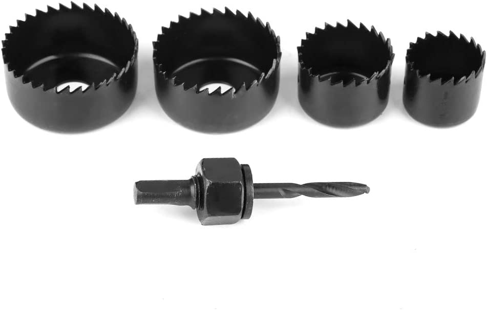 Ginorgee Hole Saw - 1 Ranking TOP5 Set Carbon Steel Discount is also underway Bit Cu Drill