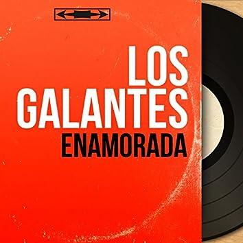 Enamorada (feat. Ovidio, Alfonso, Juan Manuel) [Mono Version]