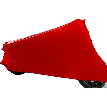 Car E Cover Motorradplane Motorrad Abdeckung Abdeckplane 100 Wasserdicht Aussenbereich Für Harley Davidson Road King Auto