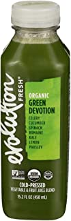 Evolution Fresh Green Devotion, Greens & Kale, 15.2 Oz