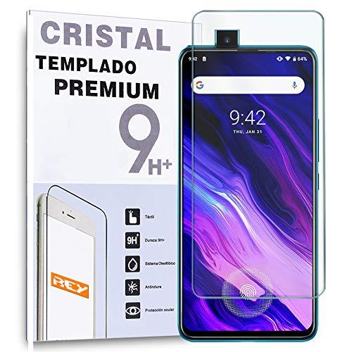 Protector de Pantalla para UMIDIGI S5 PRO, Cristal Vidrio Templado Premium