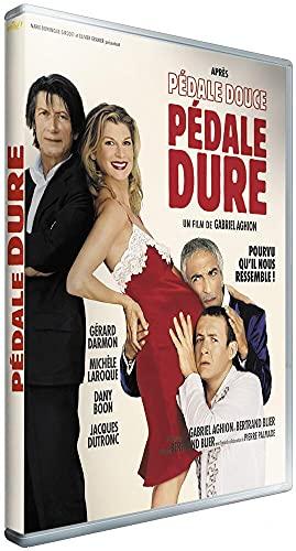 Pédale dure [Francia] [DVD]