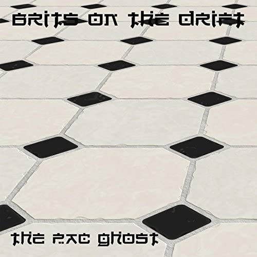 The Pac Ghost