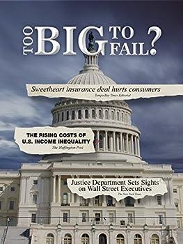 Too Big to Fail?