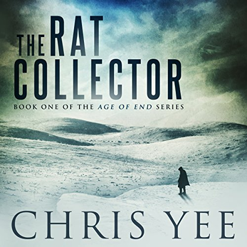 The Rat Collector audiobook cover art