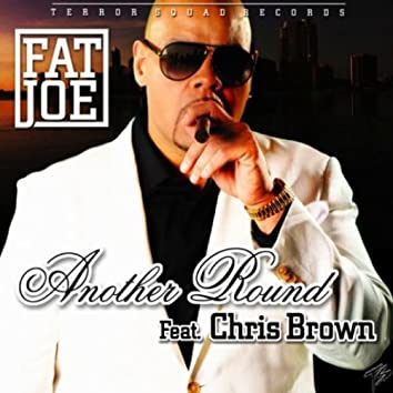 Another Round (feat. Chris Brown) - Single