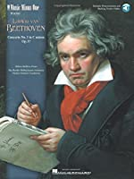 Beethoven: Concerto No. 3 in C Minor For Piano % Orchestra, Op. 37: Music Minus One Piano