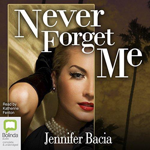 Couverture de Never Forget Me