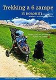 Trekking a 6 zampe. In Dolomiti e dintorni. Trentino, Alto Adige, Veneto. 40 percorsi per bambini e amici a 4 zampe