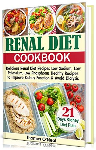 best renal diet recipe