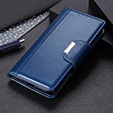 UTPRKIN Case For HTC Desire 19 Plus Case, Folio Stand Case,