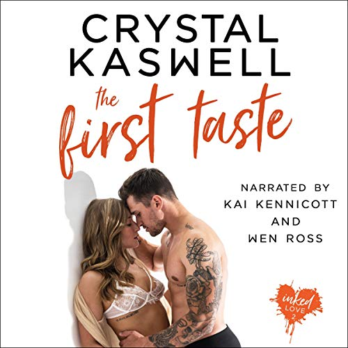 The First Taste Titelbild