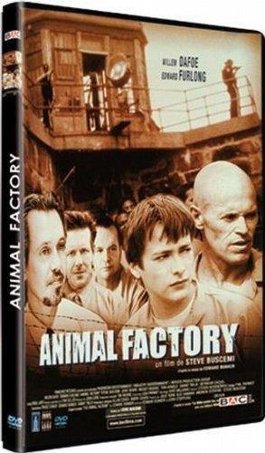 Animal Factory [Francia] [DVD]