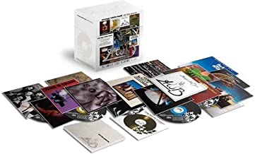 All the Pieces-The Complete Studio Recordings 1973