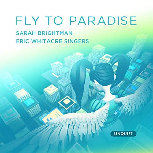 Sarah Brightman feat. Eric Whitacre Singers, London Symphony Orchestra, Crouch End Festival Choir & Paul Bateman