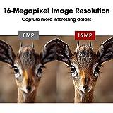 Zoom IMG-2 coolife 16mp 1080p hd fotocamera