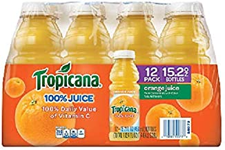 product image for Tropicana 100% Orange Juice - 96 fl. oz. - 2 ct. A1