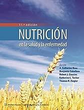 Nutricion en la salud y la enfermedad (Spanish Edition)