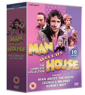 Man About The House - The Complete Collection